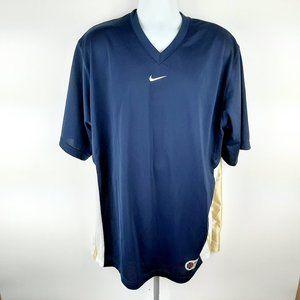 Nike Hoops Men's Basketball Jersey Shirt Size 2XL